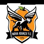 Nova Iguaçu Futebol Clube Under 20 Badge