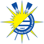 Palmas FR Badge
