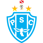 Card Stats for Paysandu SC