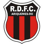 Real Desportivo Ariquemes FC Badge