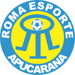 Roma Esporte Apucarana Badge