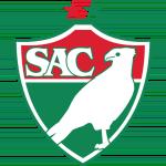 Salgueiro AC Badge