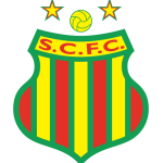 Sampaio Corrêa FC Badge