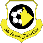 São Bernardo FC Badge