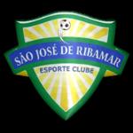 São José de Ribamar EC Badge