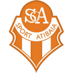 SC Atibaia Badge