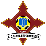 Card Stats for SC Gênus de Porto Velho