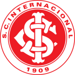 Card Stats for SC Internacional