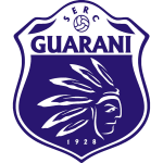 Card Stats for SERC Guarani de Palhoça