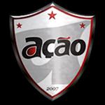 Sociedade Ação Futebol Badge