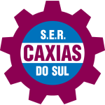 Sociedade Esportiva e Recreativa Caxias do Sul Badge