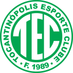 Tocantinópolis EC Badge