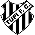 Card Stats for Tupi FC