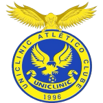 Uniclinic AC Badge