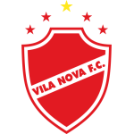 Card Stats for Vila Nova FC