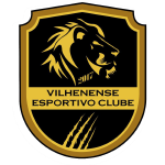 Vilhenense EC Badge