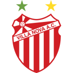 Villa Nova AC Badge
