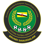 Brunei Darussalam National Team Badge