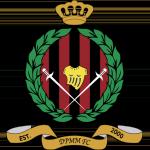 Brunei Duli Pengiran Muda Mahkota FC Badge