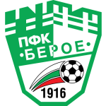 Beroe Stara Zagora Under 19
