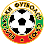 Bulgaria National Team Badge