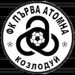 FC Parva atomna Kozloduy Badge