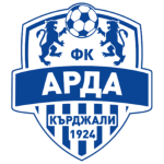 FK Arda Kardzhali Badge