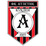 FK Atletik Kuklen Badge