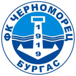 FK Chernomorets 1919 Burgas