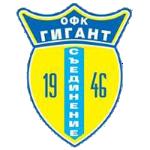 FK Gigant Saedinenie logo