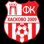 FK Haskovo 2009 Badge