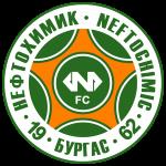 FK Neftohimik 1962 Burgas Under 19