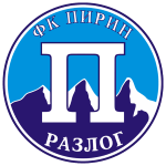 FK Pirin 2002 Razlog