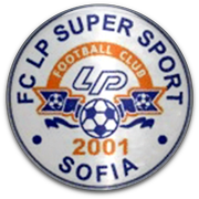 LP Super Sport