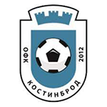 OFK Kostinbrod 2012