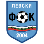 OFK Levski Karlovo Badge