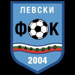 OFK Levski Karlovo logo