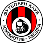 OFK Lokomotiv Mezdra Badge