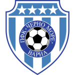 PFC Cherno More Varna Badge