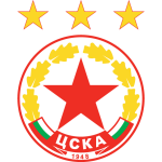 PFC CSKA Sofia Badge
