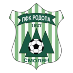 Rodopa Smolyan - Third League Southeast Stats