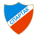 Spartak Plovdiv Badge