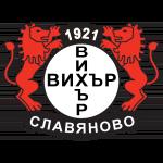 Vihar Slavyanovo Badge