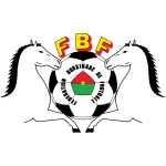 Burkina Faso National Team Badge