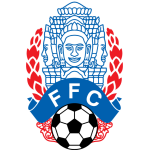 Cambodia National Team Badge