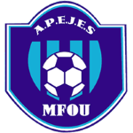 APEJES Football Academy Badge