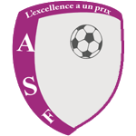 AS Fortuna Mfou Badge