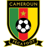 Cameroon National Team Badge