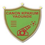 Canon de Yaoundé logo