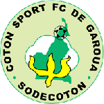 Cotonsport de Garoua Badge